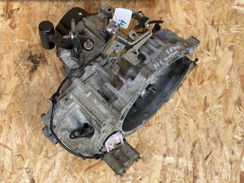 Мкпп Mazda Mazda 6 GH 2.0 2007 (б/у)