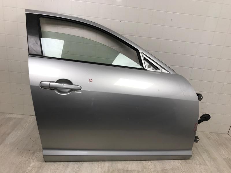 Дверь Mazda Rx-8 1 2003 передняя правая (б/у)