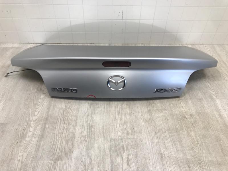 Крышка багажника Mazda Rx-8 1.3 2003 (б/у)