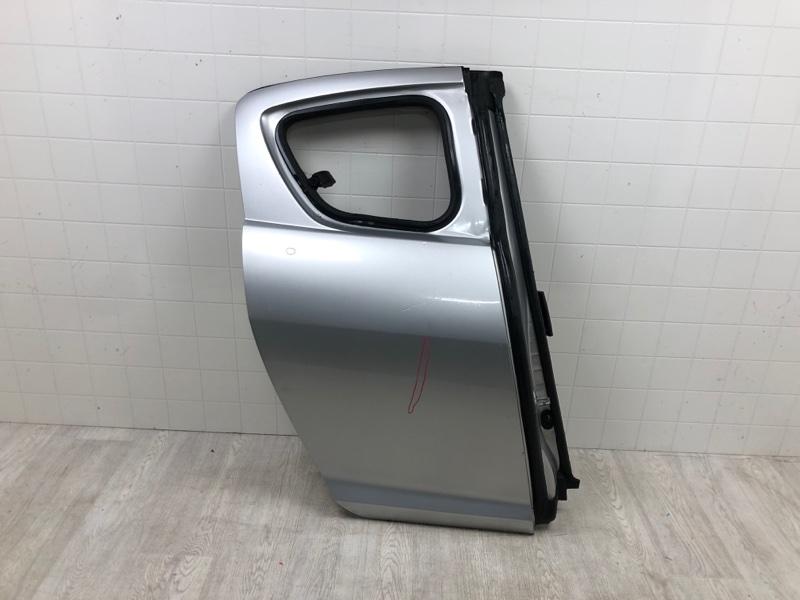 Дверь Mazda Rx-8 2003 задняя правая (б/у)