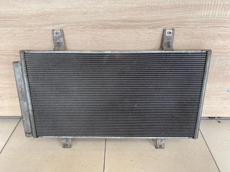 Радиатор кондиционера Mazda Rx-8 1.3 2003 (б/у)
