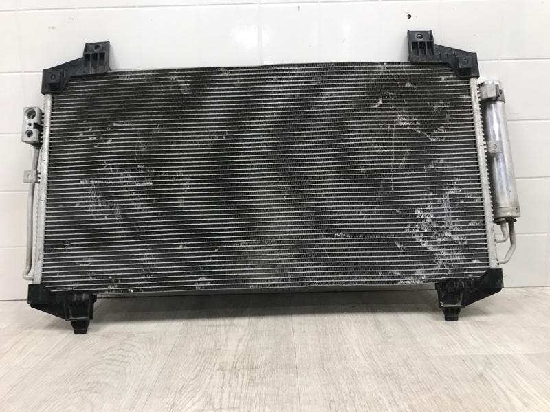Радиатор кондиционера Mitsubishi Eclipse Cross GK1W 1.5T 2017 (б/у)