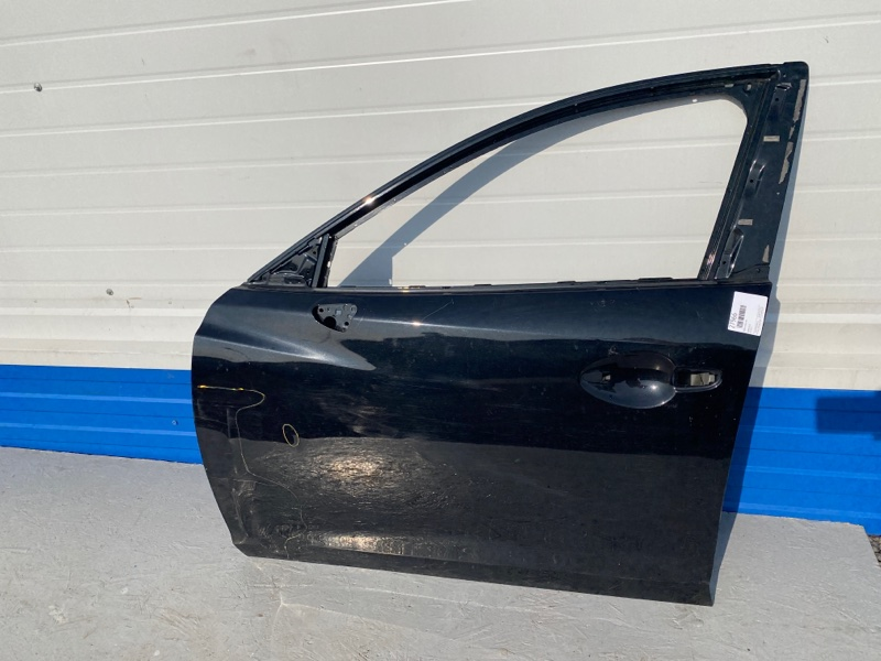 Дверь Mazda Mazda 6 GJ 2012 передняя левая (б/у)