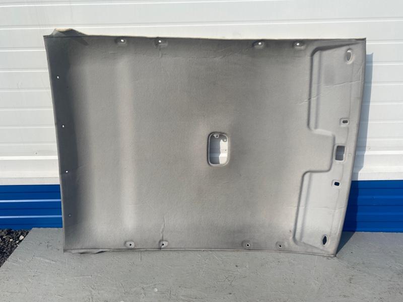 Обшивка потолка Mazda Bt-50 2006 2007 2008 2009 2010 2011 2012 (б/у)