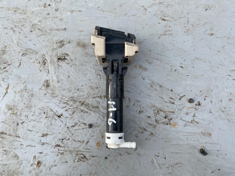 Форсунка омывателя фар Mazda Mazda 6 GH 2.0 2010 передняя правая (б/у)