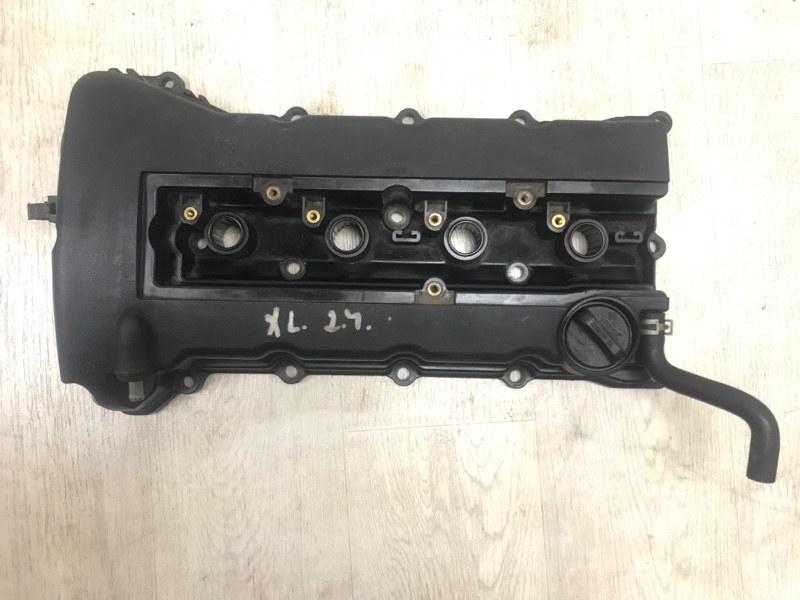 Крышка клапанов Mitsubishi Asx CY1A 4A91 2007 (б/у)
