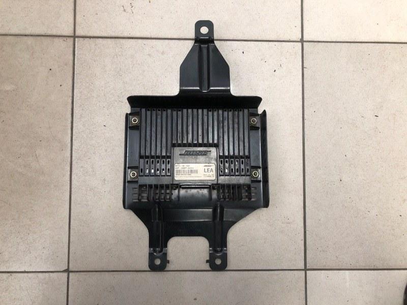 Усилитель звука Mazda Mazda 6 GG 2002 (б/у)