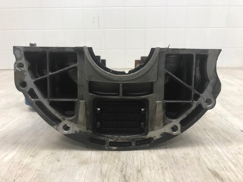 Поддон картера двигателя Hyundai Santa Fe G4KE 2010 (б/у)