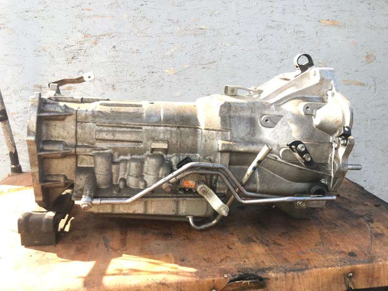 Акпп Suzuki Grand  Vitara J20A 2006 2007 2008 2009 2010 2011 2012 2013 2014 (б/у)