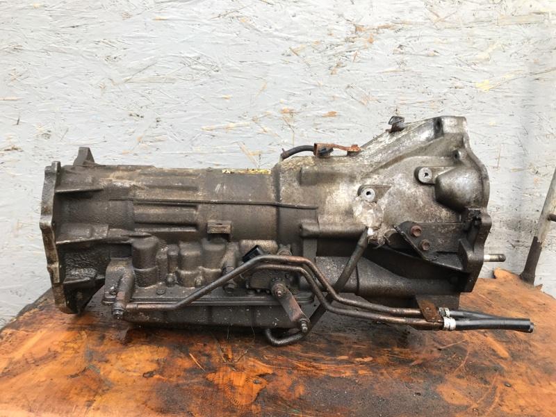 Акпп Suzuki Grand Vitara 2.0 2006 2007 2008 2009 2010 2011 2012 (б/у)