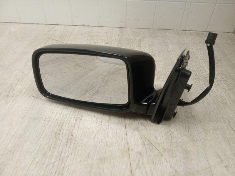 Зеркало левое Mitsubishi Lancer 9 CS1A 4G13 2000 2001 2002 2003 2004 2005 2006 2007 2008 2009 2010 2011 левое