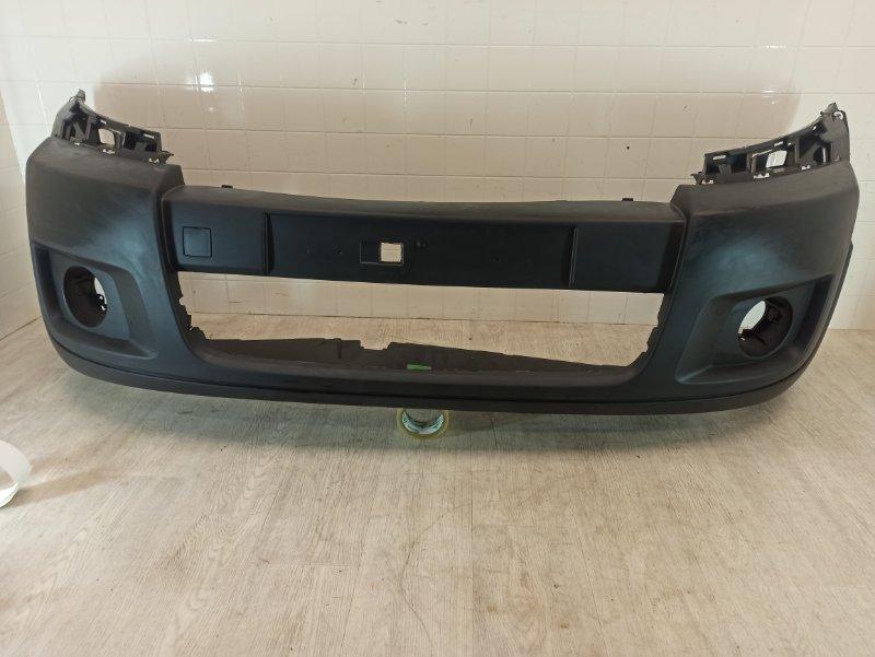 Бампер Peugeot Expert VF3V DV6DUM 2007 передний (б/у)
