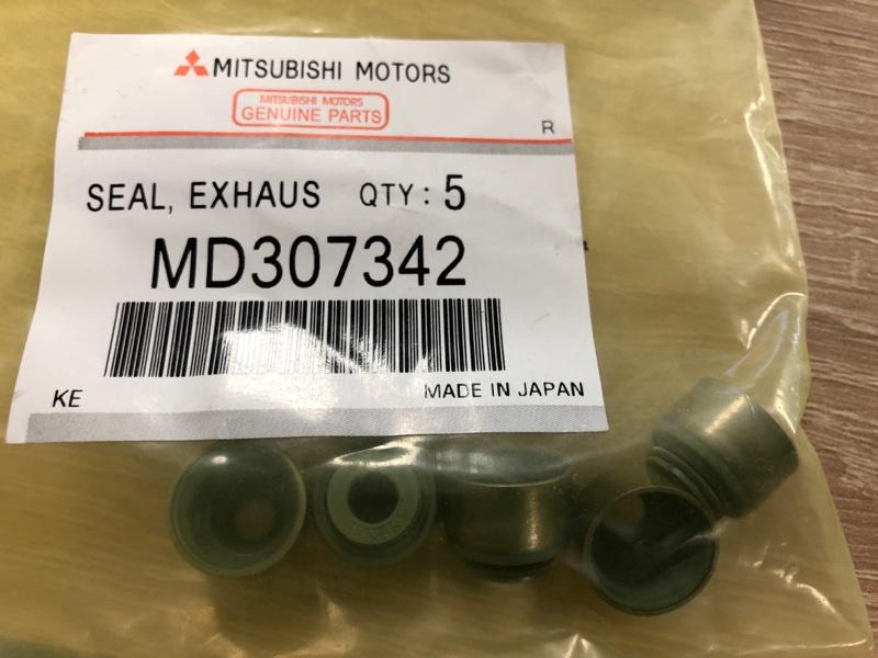 Колпачок маслосъёмный Mitsubishi Pajero Sport 2 6B31 2008 2009 2010 2011 2012 2013 2014 2015