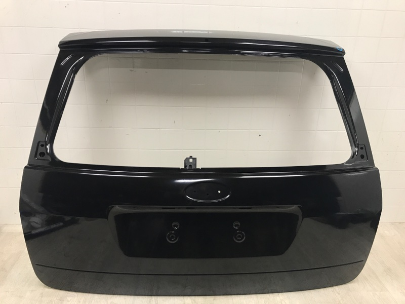 Крышка багажника Ford Focus 2 CB8 2008 задняя (б/у)