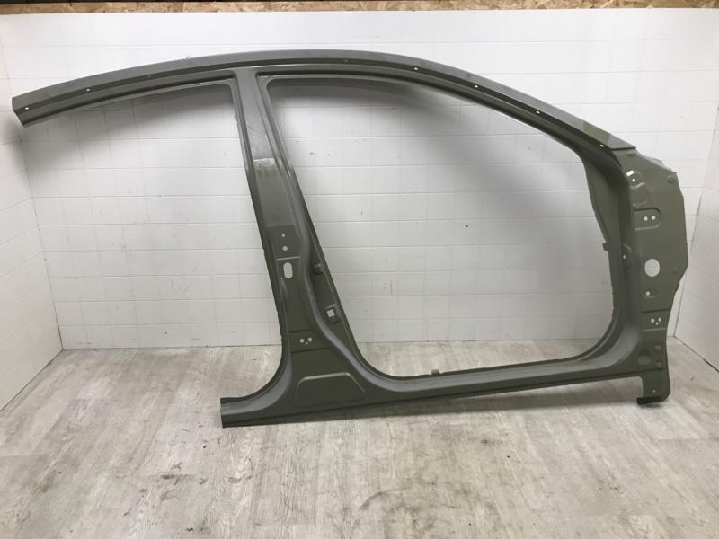 Кузов по частям Nissan Almera G15 K4M 2012 правый (б/у)