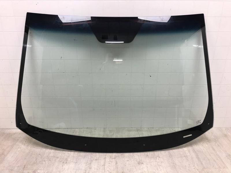 Стекло лобовое Hyundai Tucson D7 G4KD 2010 2011 2012 2013 2014 2015 2016 2017 2018 2019 2020 переднее (б/у)