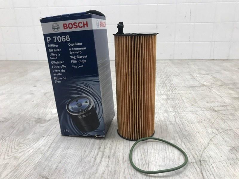 Фильтр масляный двигателя Audi (б/у)