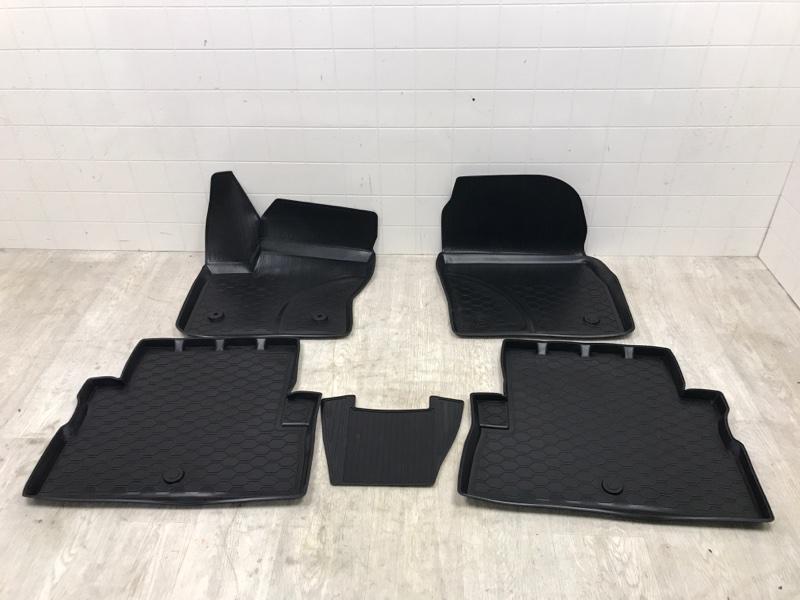 Коврики салонные Ford Kuga 2013