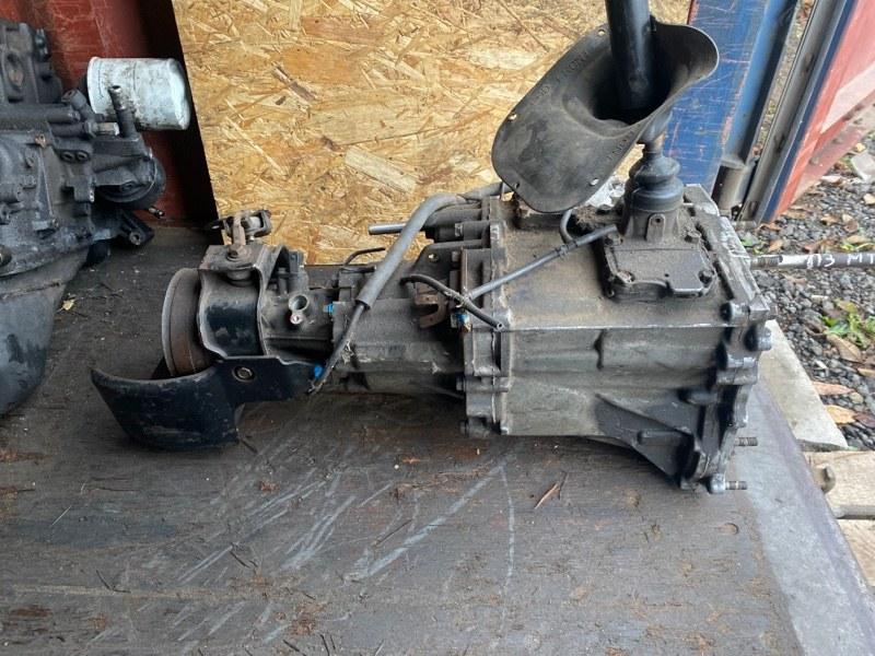 Раздатка Mitsubishi Pajero 3 V64W 4D56 2000 (б/у)