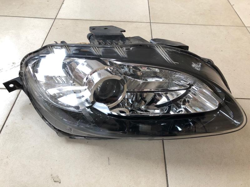 Фара Mazda Mx-5 NC 1.8 2005 2006 2007 2008 2009 2010 2011 2012 2013 2014 2015 передняя правая (б/у)
