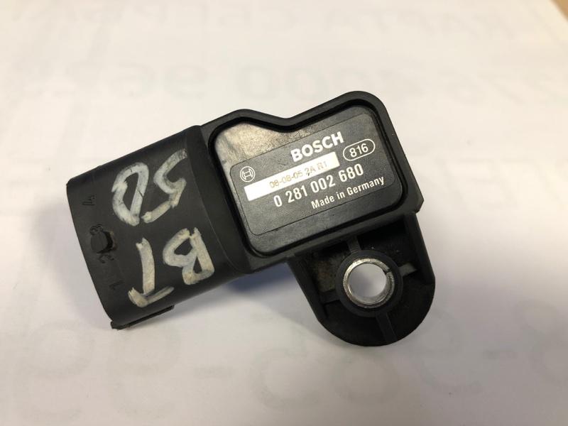 Датчик давления впускного коллектора Mazda Bt-50 UN K20A6 2006 2007 2008 2009 2010 2011 2012 (б/у)