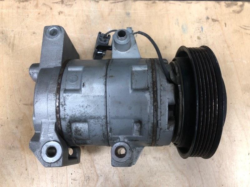 Компрессор кондиционера Mazda Mazda 6 GH 2007 (б/у)