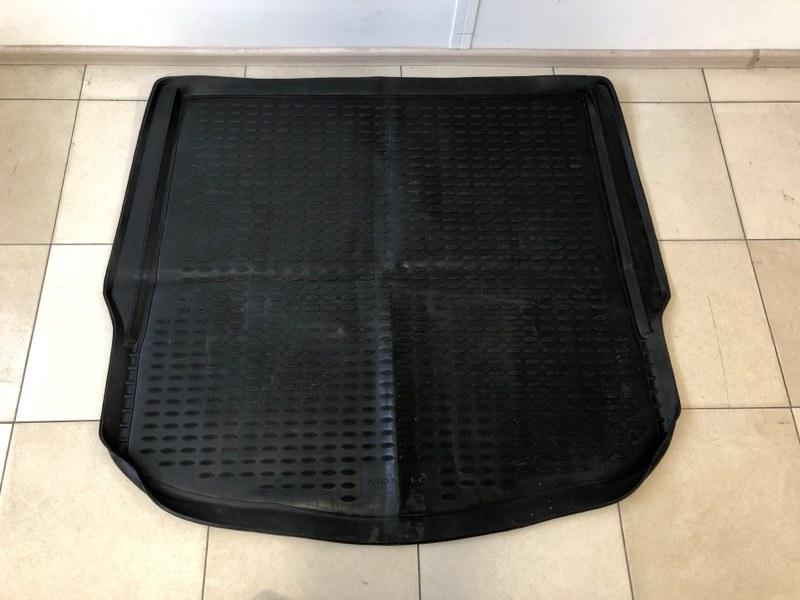 Коврик багажника Ford Mondeo 4 ХЭТЧБЭК задний (б/у)
