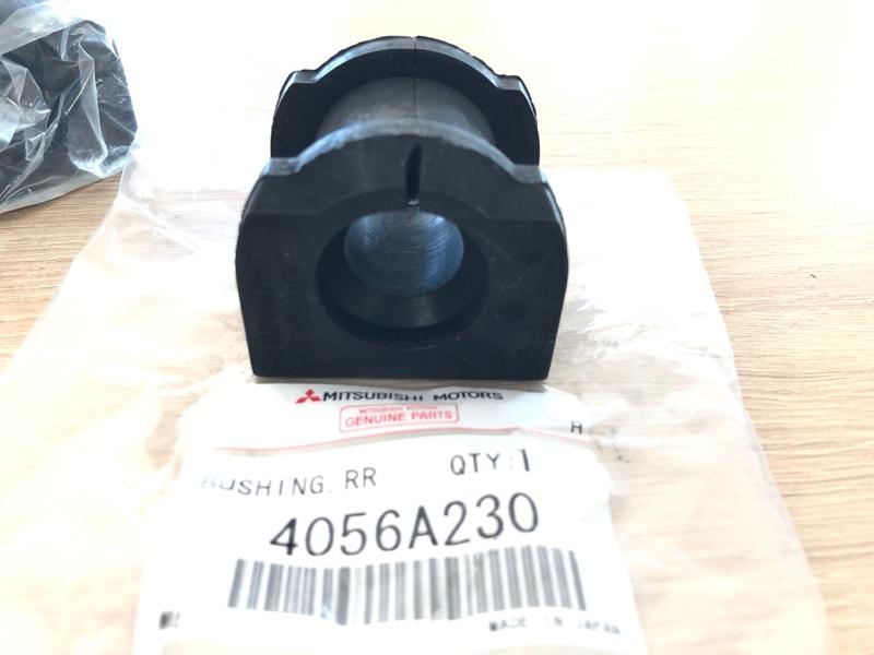 Втулка Mitsubishi Outlander 3 GF2W 4B10 2012