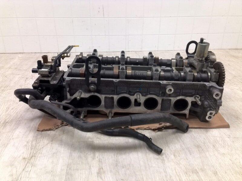 Головка блока цилиндров Mazda Mazda 6 GH 2008 2009 2010 2011 2012 (б/у)