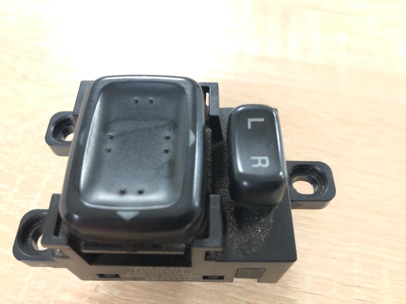 Блок управления Mazda Bt-50 UN WLAA 2006 2007 2008 2009 2010 2011 2012 передний левый (б/у)