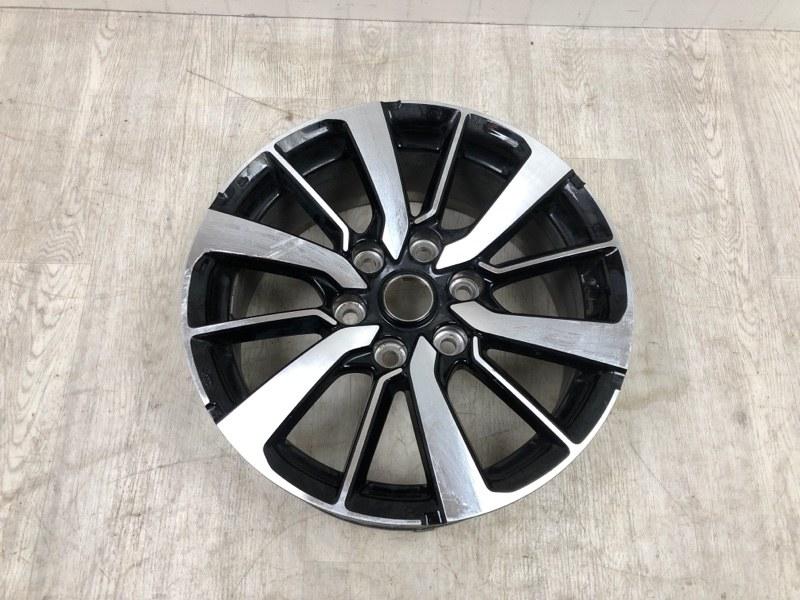 Диск колесный литой Mitsubishi Pajero Sport 3 KS 2016 (б/у)