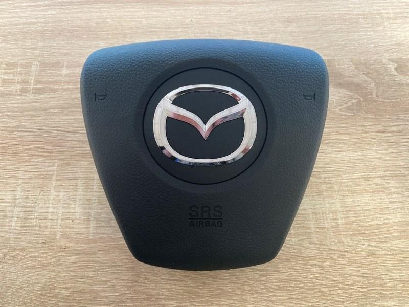 Аирбаг на руль Mazda Mazda 6 GH 1.8 2.0 2.5 2007 (б/у)