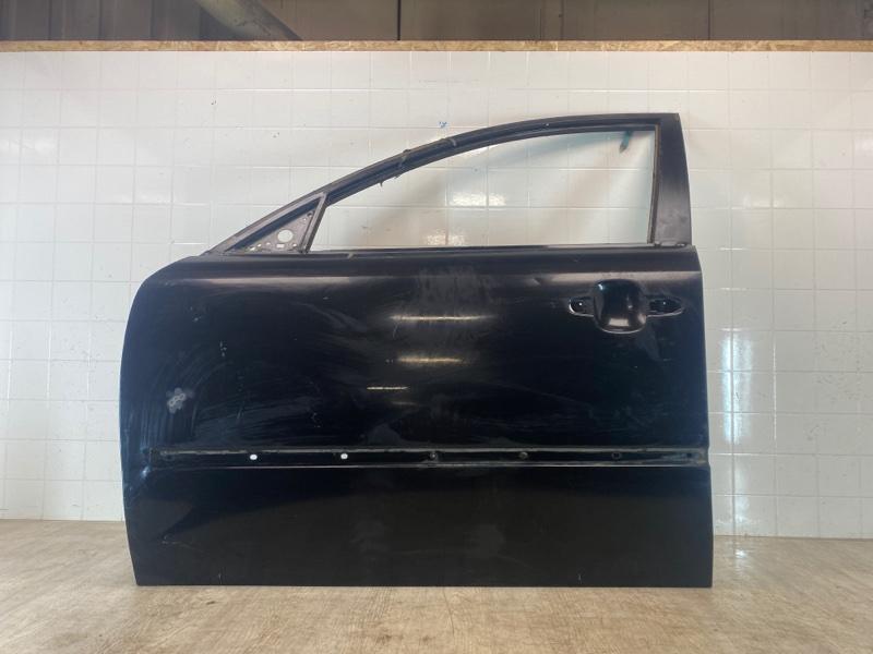 Дверь Hyundai Sonata Nf NF 2.4 2006 передняя левая (б/у)
