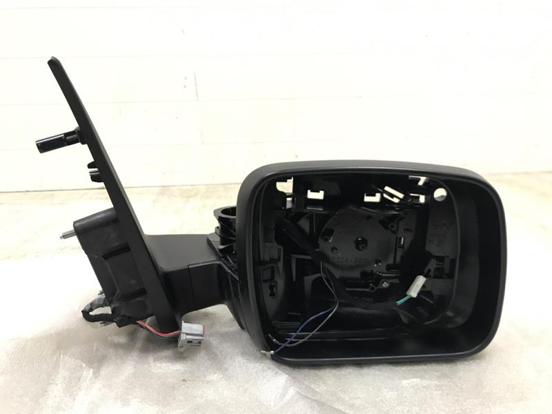 Зеркало правое Land Rover Freelander L359 204PT 2011 переднее правое (б/у)