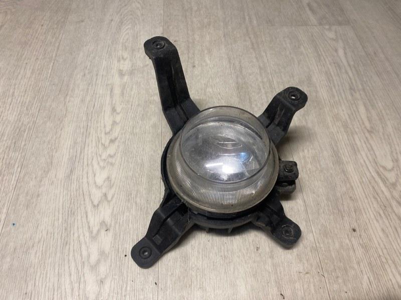 Фара противотуманная Hyundai Ix-35 TM G4KD 2010 передняя правая (б/у)