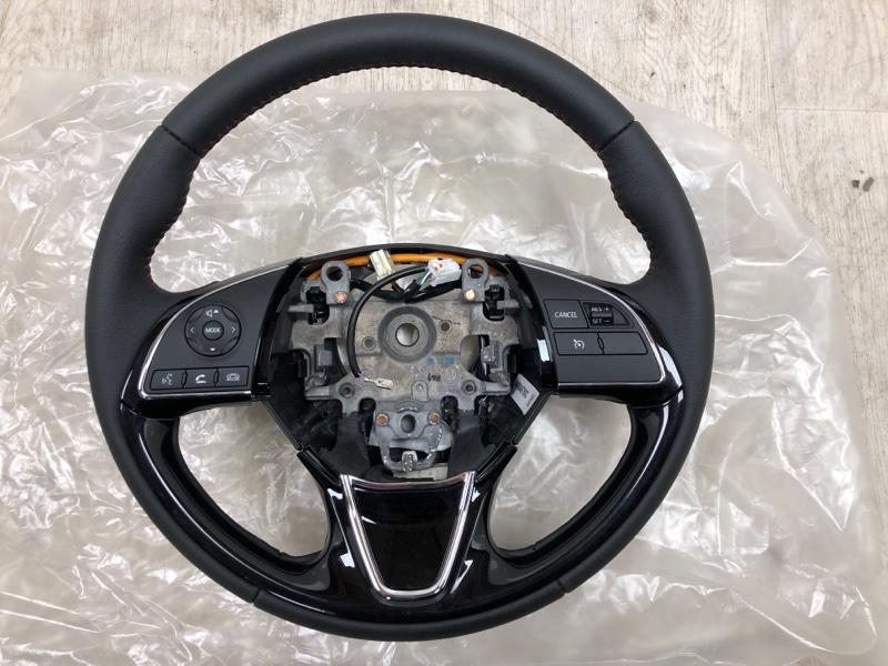 Руль Mitsubishi Outlander 3 GF2W 2020 2021 (б/у)