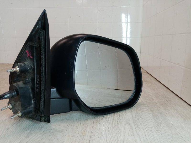 Зеркало правое Mitsubishi Outlander Xl CW1W 4B11 2007 (б/у)