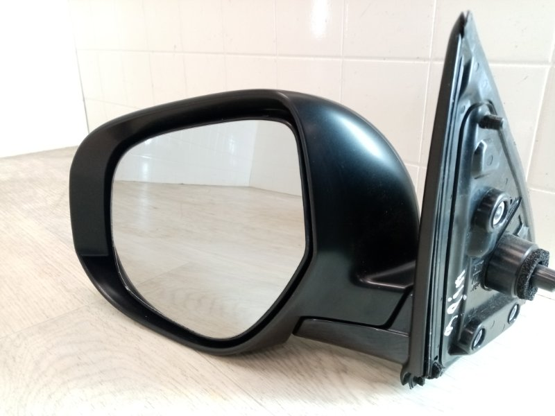 Зеркало левое Mitsubishi Outlander 3 GF2W 4B10 2012 2013 2014 2015 2016 2017 2018 2019 2020 (б/у)