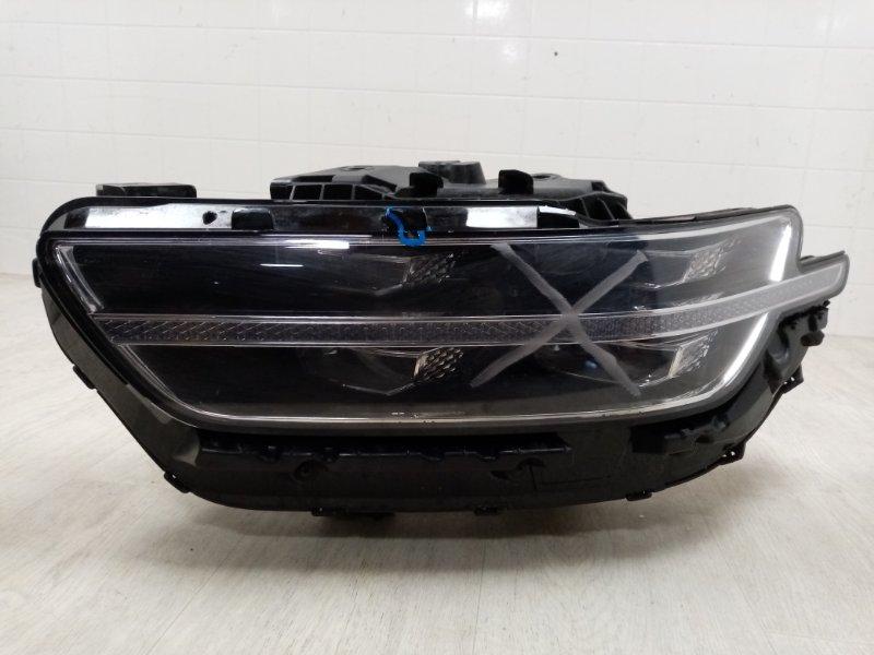 Фара Hyundai Genesis G90 2019 передняя левая (б/у)