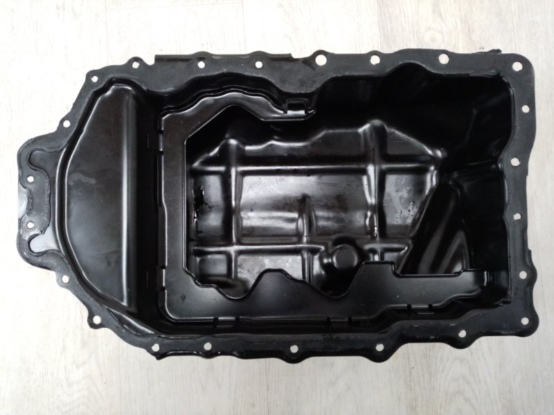 Поддон картера двигателя Hyundai Sonata 8 DV 2.5 2019 2020 (б/у)