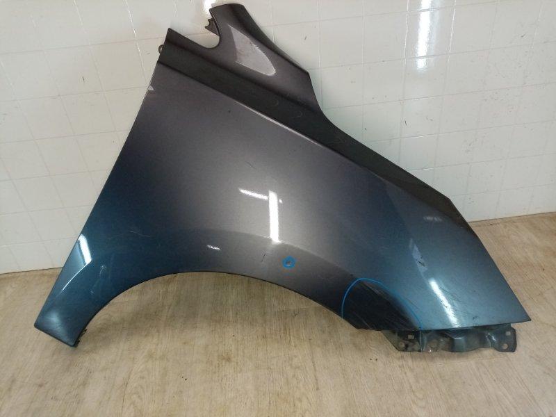Крыло Hyundai Ix-35 TM G4KD 2010 2011 2012 2013 2014 2015 переднее правое (б/у)