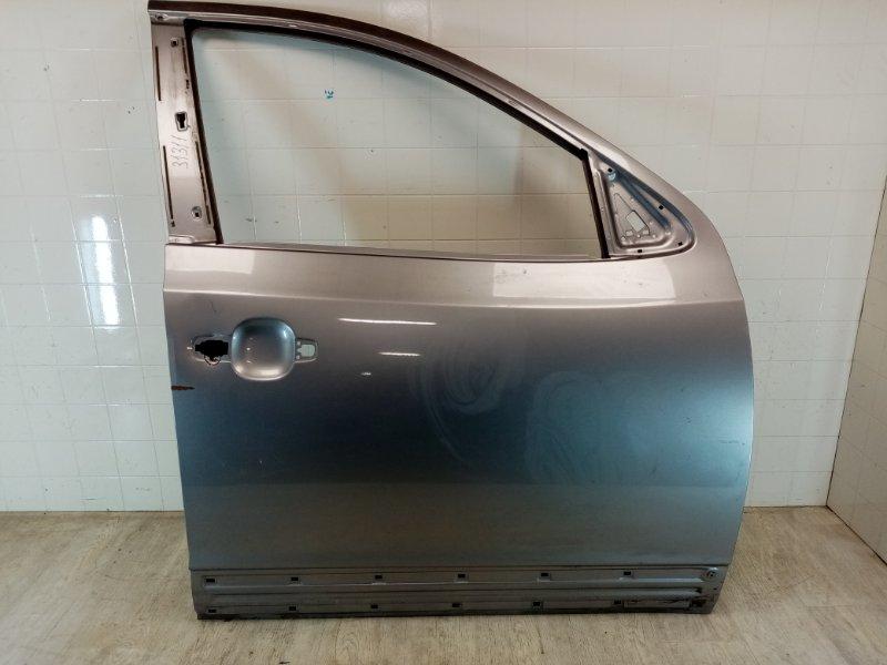 Дверь Hyundai Ix-55 EN D6EA 2006 передняя правая (б/у)