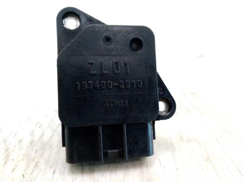 Дмрв Mazda Mazda 3 BK 1.6 2003 (б/у)