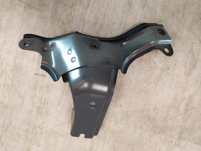 Кронштейн бампера Mazda Mazda 3 BL 2009 2010 2011 2012 передний правый (б/у)