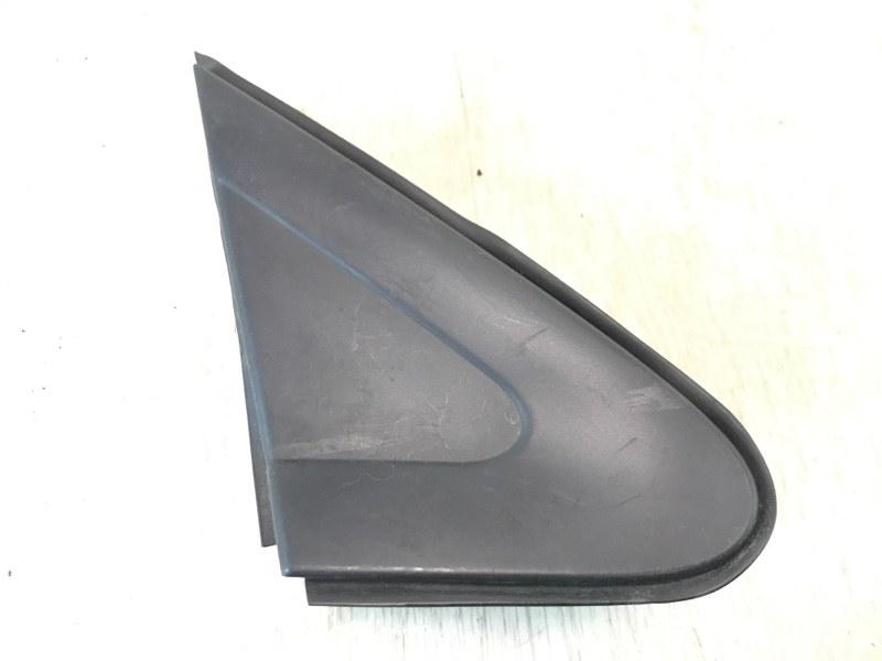 Молдинг зеркала треугольный Mitsubishi Lancer 9 CS1A 4G13 2000 2001 2002 2003 2004 2005 2006 2007 2008 2009 2010 2011 (б/у)