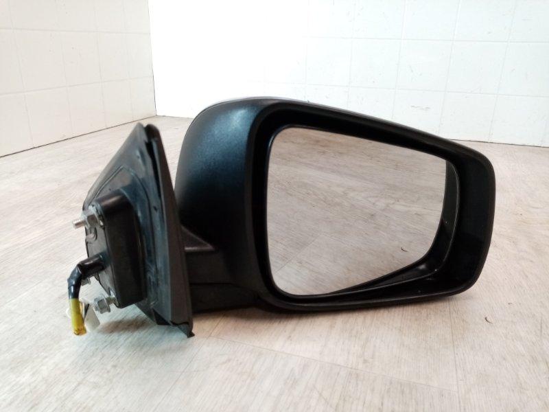 Зеркало правое Mitsubishi Lancer 10 2007 правое (б/у)