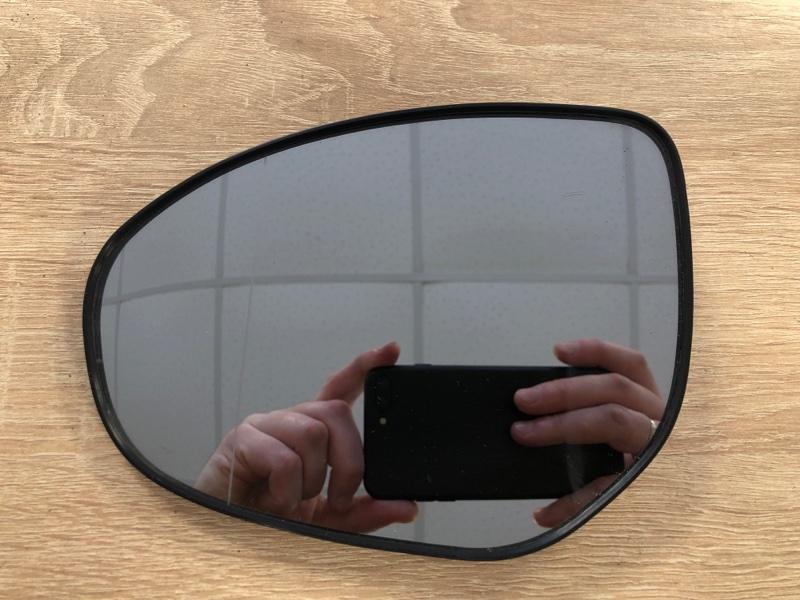 Зеркальный элемент Mazda Mazda 3 BL 1.6 2.0 2007 2008 2009 2010 2011 2012 левый (б/у)