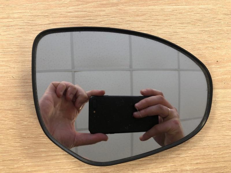 Зеркальный элемент Mazda Mazda 6 GH 1.8 2008 2009 2010 2011 2012 2013 правый (б/у)