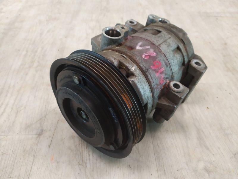 Компрессор кондиционера Mazda Mazda 6 GH L3VE 2007 (б/у)