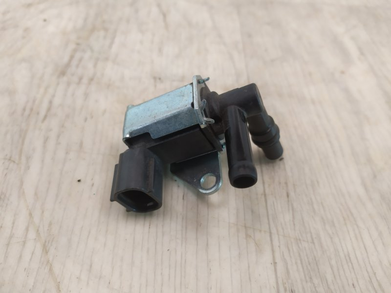 Клапан электромагнитный впускного коллектора Mitsubishi Lancer 10 4B10 2007 (б/у)